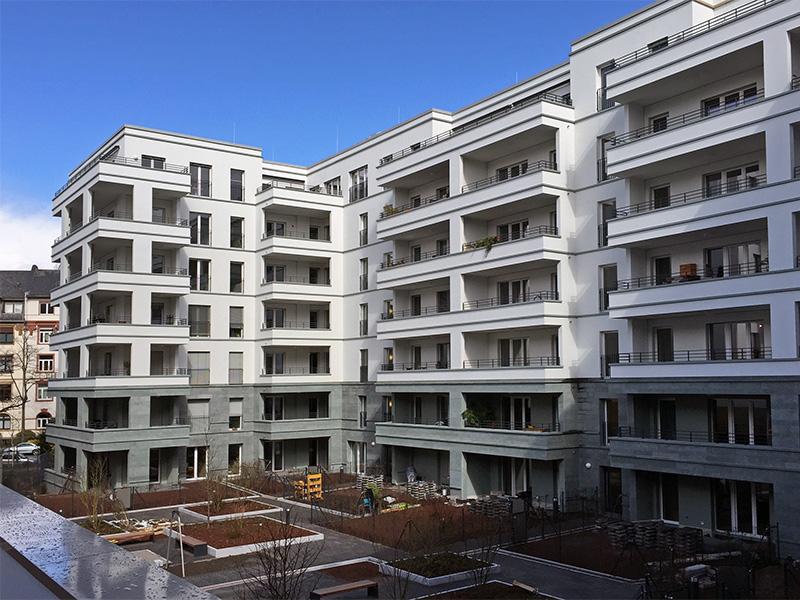 Projekt Campus Depot Bockenheim Erfolgreich